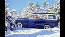 60 Jahre Volvo Duett