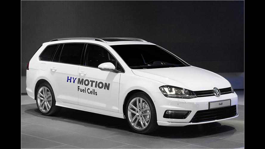 Mit Wasserstoff in die Zukunft?
