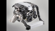 BMW Efficient Dynamic 2007