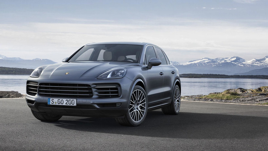Porsche Rules Out Cayenne V8 Diesel, But V6 Is Possible