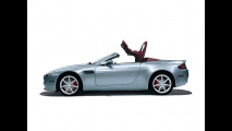 Aston Martin V8 Roadster