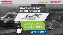 Encuesta WEC Motorsport