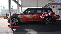Mini John Cooper Works Tuning Kit