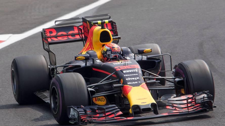 Formule 1 - Verstappen vainqueur, Hamilton Champion!