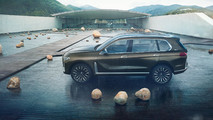 BMW Concept X7 iPerformance