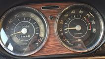 1972 - Seat 1430 Especial 1600 ex-Julio Iglesias