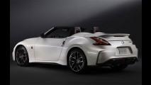 Salão de Chicago: Nissan mostra conceito 370Z NISMO Roadster