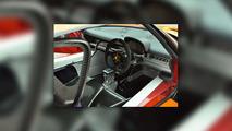 1999 Lotus Exige with Ferrari F355 engine