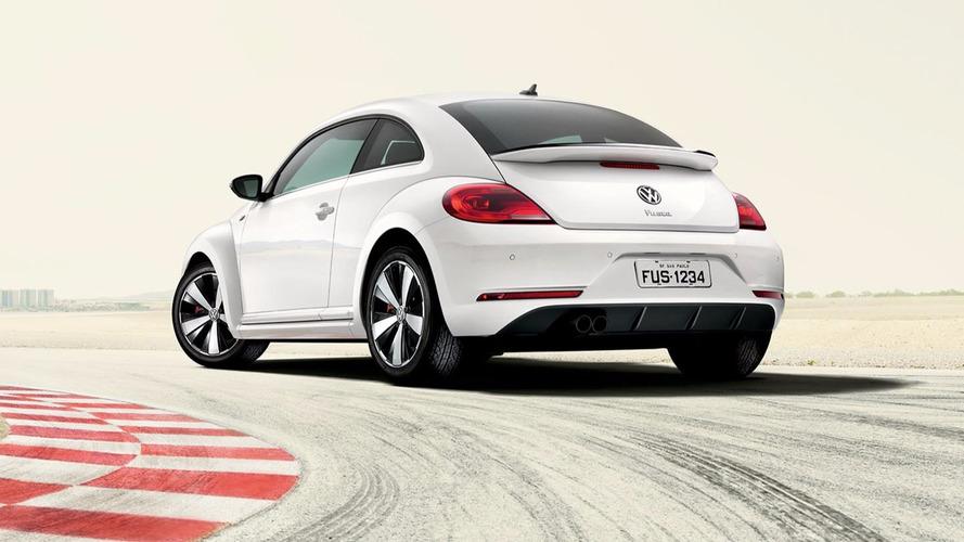 Adeus! - VW Fusca deixa (mais uma vez) de ser vendido no Brasil