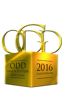 ODD Satış ve İletişim Ödülleri
