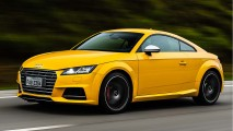 Audi lança programa de compartilhamento de veículos que inclui até o TT