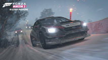 Forza Horizon 3 Blizzard Mountain Expansion