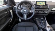 BMW M140i de 340 cv será lançado no Salão do Automóvel por R$ 267.950