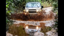 Especial: Um dia de piloto de rally na Copa Troller