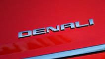 2015 GMC Yukon Denali / Yukon Denali XL