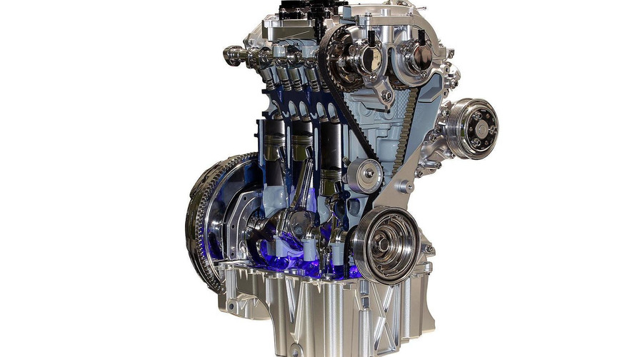 Ford applies for fake engine noise patent, but not for why you think