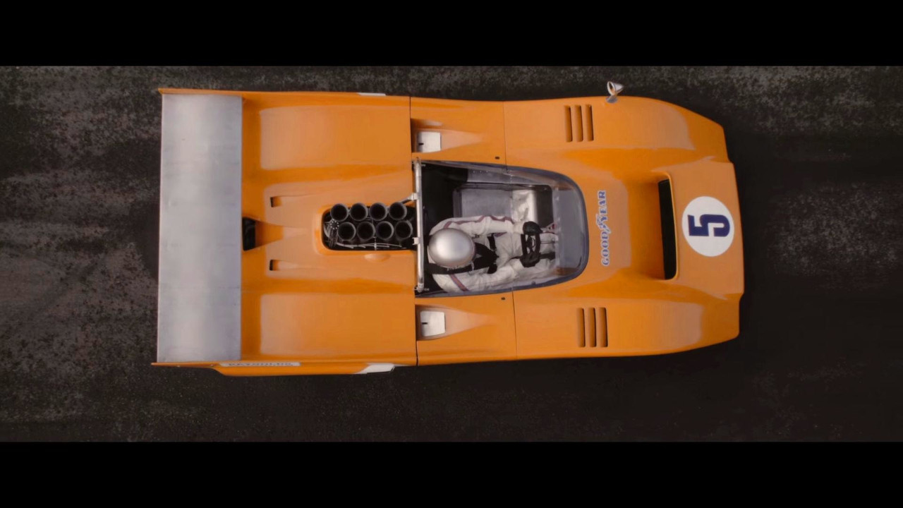 Documental sobre Bruce McLaren