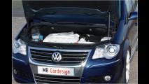 VW Touran: Mehr Power