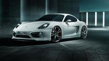 Porsche Cayman by TechArt 26.4.2013