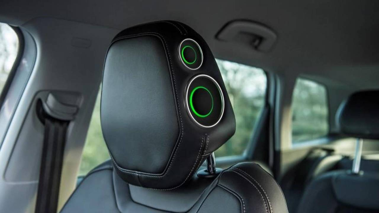 Škoda QuarrelKancel Technology