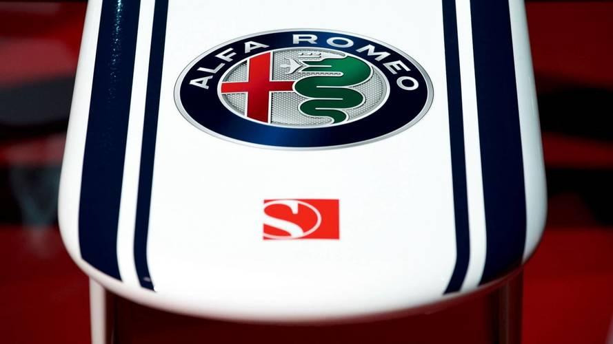 Alfa Romeo Sauber fixe la date de sa présentation 2018
