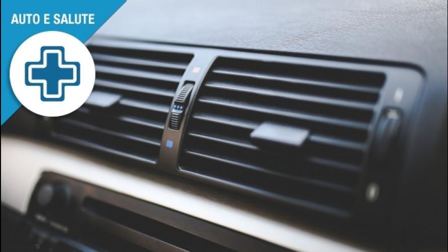 Cefalea da freddo in auto, ecco come combatterla