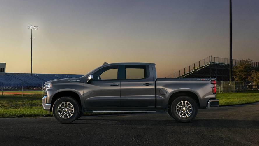 2019 Chevy Silverado Gets Cheaper LT Trim, Starts At $29,795