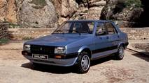 SEAT Málaga, 1984-1991
