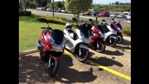 Honda lança o scooter PCX 150 por R$ 7.990