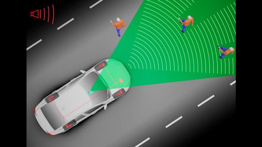 Coluna Alta Roda Extra: Aposta audaciosa em segurança