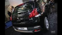Salão de Frankfurt: Peugeot 3008 reestilizado chega ao Brasil em 2014