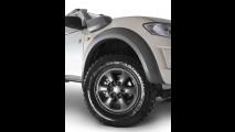 Série especial: Mitsubishi L200 Triton Savana chega por R$ 118.990