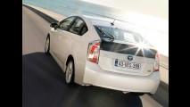 Toyota Prius já é o terceiro carro mais vendido no mundo este ano