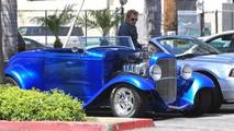 Hot-Rod Coddington