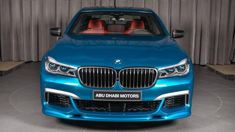 Járd körbe a világ legnagyobb BMW kereskedését