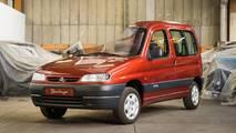 Subasta coches clásicos Conservatoire Citroën
