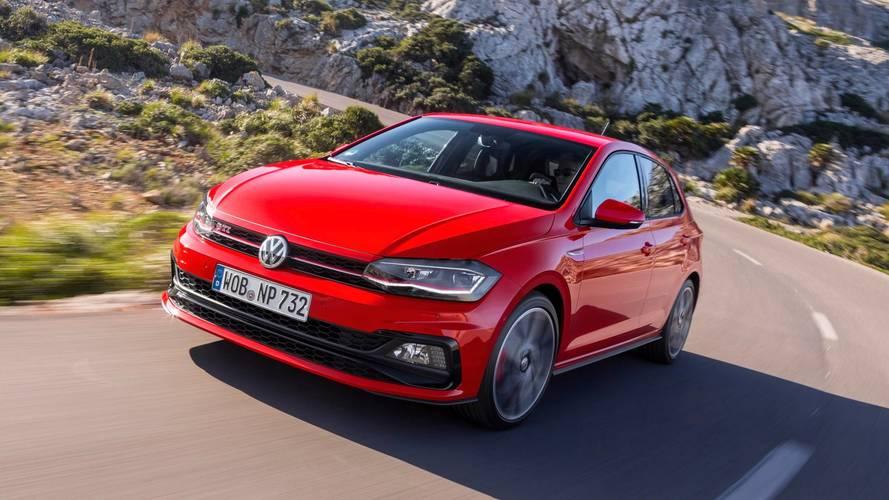 2018 Volkswagen Polo GTI'ın 0'dan 100'e çıkışını izleyin