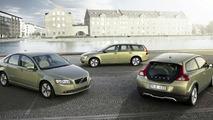 Volvo 1.6D DRIVe Efficiency Range