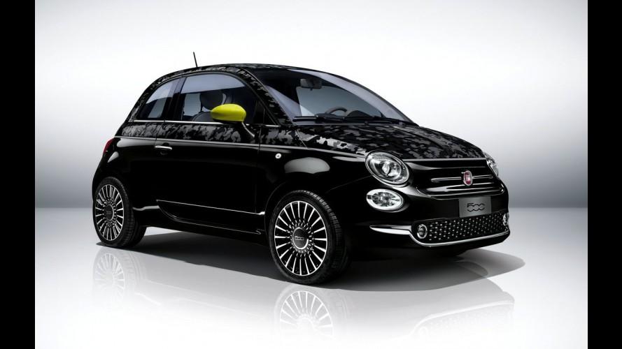Commandez votre Fiat via Amazon !