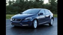 Volvo V40 ganha versão T3 de R$ 99.950 para brigar com Golf