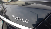 Mercedes Royale