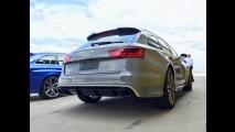 Audi lança os renovados RS6 Avant e RS7 2015 no Brasil