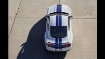 Veja o novo Mustang