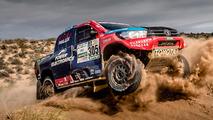 Final Dakar 2017