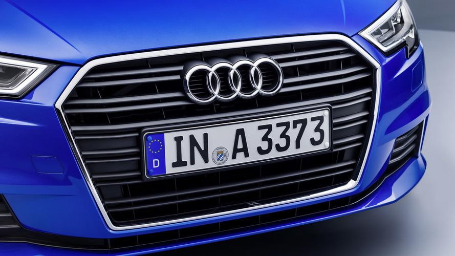 Audi A3 de 1996 à 2016