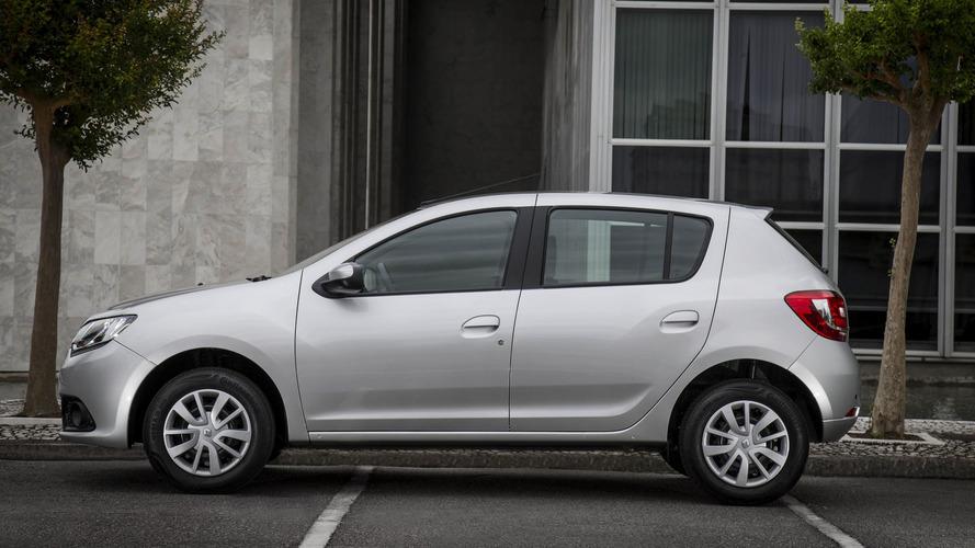 Renault faz recall de quatro modelos no Brasil por problema de montagem