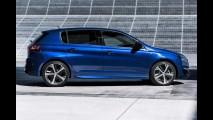 Novo Peugeot 308 está confirmado para o Brasil e irá conviver com o atual