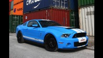 GeigerCars Ford Mustang Shelby GT500