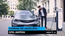 Vidéo Ampera