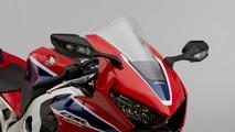 2017 Honda CBR1000RR SP